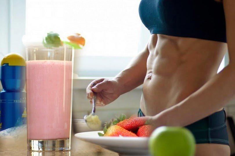 Протеин Можно Похудеть.