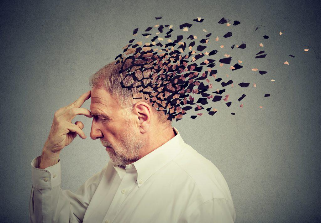 лишний вес вредит работе мозга