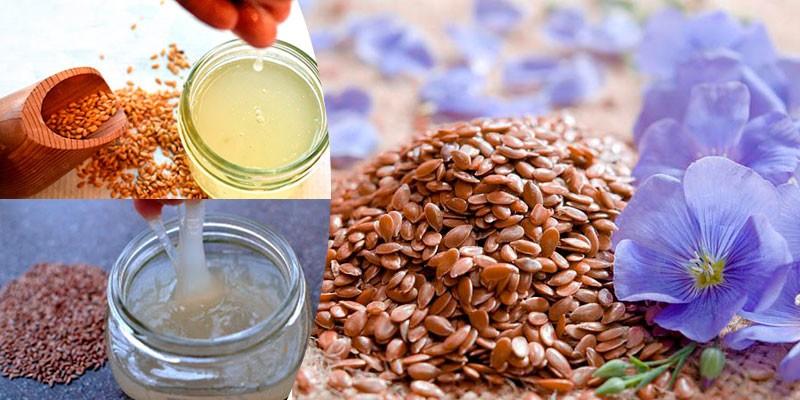 рецепты с семенем льна