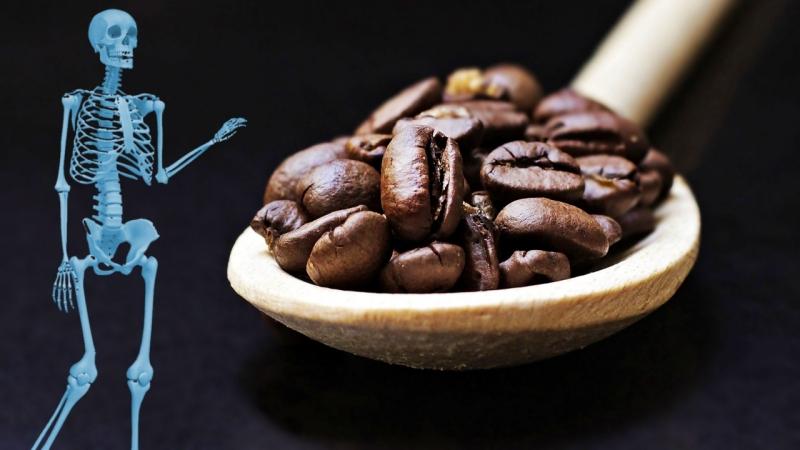 вред кофе для суставов
