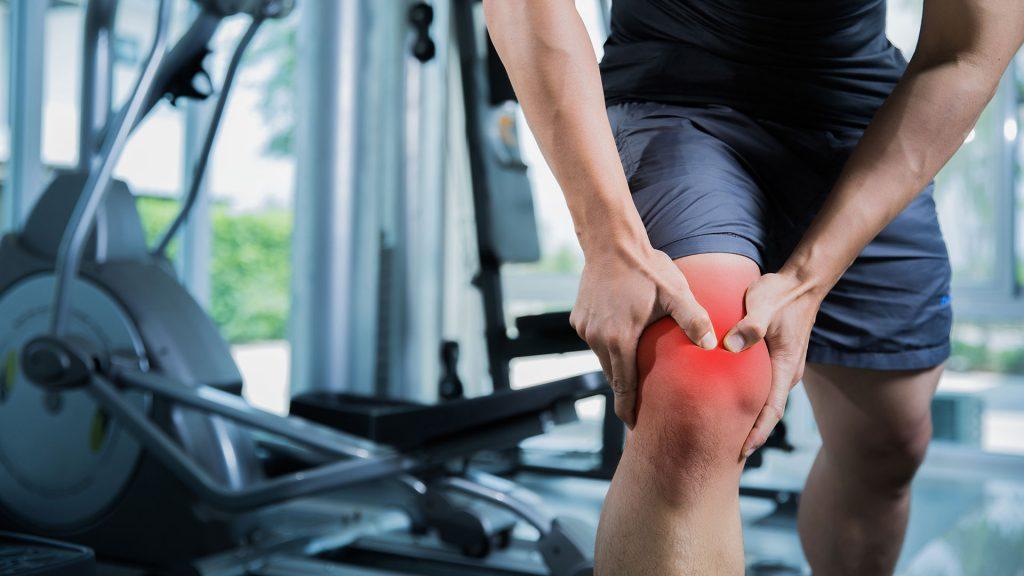 вред физических нагрузок на суставы