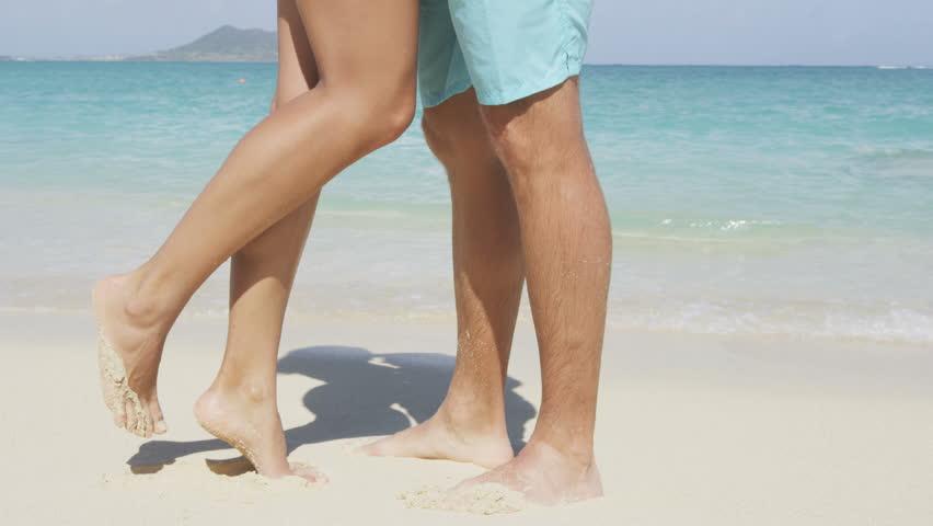 ноги без варикоза