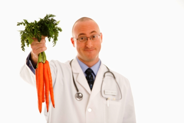 морковь для мужчин