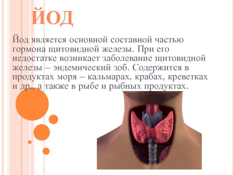 капуста при щитовидной железе