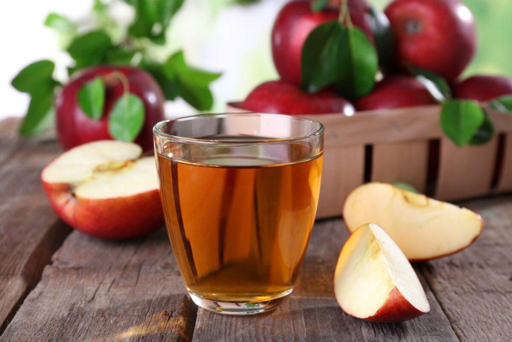 яблоки для почек